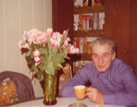 Grandpa 1976