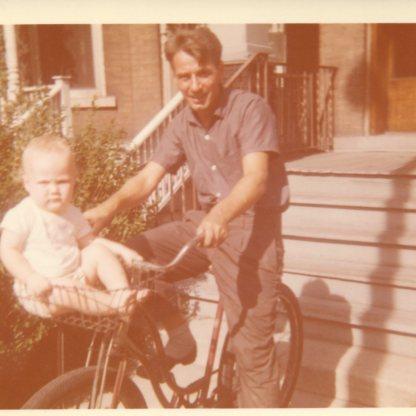 1958 STEVE AND GPA
