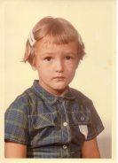 1964 Kindergarten
